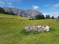 Italien Wandern in Südtirol - Dolomiten (80)