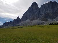 Italien Wandern in Südtirol - Dolomiten (84)