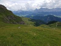 Italien Wandern in Südtirol - Dolomiten (114)