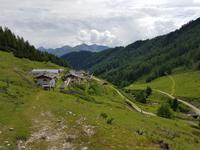 Italien Wandern in Südtirol - Dolomiten (172)