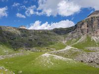 Italien Wandern in Südtirol - Dolomiten (282)