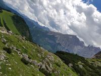 Italien Wandern in Südtirol - Dolomiten (287)