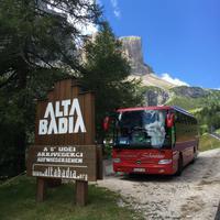 Italien Wandern in Südtirol - Dolomiten (361)