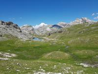 Wandern in Südtirol (Italien) – Dolomiten Wanderreise in Sterzing Astjoch – Sellajoch – Seiser Alm – Gemeinschaftsalm Fane – Burkhardtsklamm – Ratschinger Almenweg – Tatschsp (379)