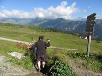 5. Wandertag: Wanderung auf dem Ratschinger Almenweg