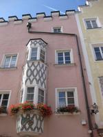 Sterzing - in der Neustadt