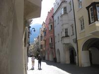 Brixen - Innenstadt