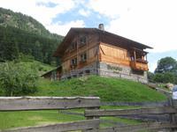 Hotel Chalet Alpenrose -