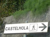 Spaziergang nach Taormina
