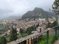 Sizilien, Taormina