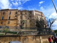 Sizilien, Palermo, Normannenpalast