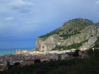 Sizilien, Cefalu