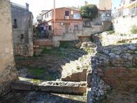 Odeon in Taormina