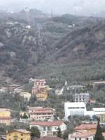 Seilbahn hoch zum Monte Baldo