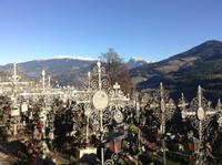 Villanders Friedhof