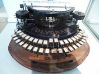 Partschins_Schreibmaschinenmuseum (7)