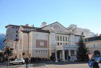 Teatro Puccini - Stadttheater von Meran