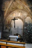Fresken in der Hl. Geist- Spitalkirche