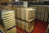 Endprodukte der Käserei Drei Zinnen Toblach