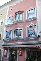 Sterzing - Neustadt herrliche Fassaden