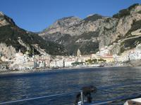 183 Amalfiküste