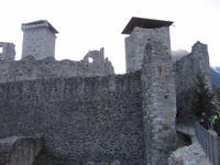 Ossana - Castel San Michele
