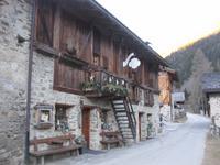 Unser Hotel Chalet Alpenrose