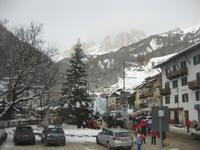 IMG_9066 Dolomitenrundfahrt - im Fassatal