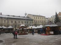IMG_9190 Brixen - Weihnachtsmarkt auf dem Domplatz