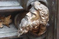 Silvesterreise Florenz 2017 Baptisterium Detail (1)