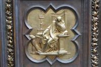 Silvesterreise Florenz 2017 Baptisterium Detail (2)