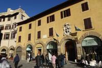 Silvesterreise Florenz 2017 Dommuseum (2)