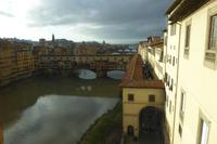 Silvesterreise Florenz 2017 Ponte Vecchio (5)