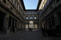 Silvesterreise Florenz 2017 Uffizien (3)