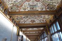 Silvesterreise Florenz 2017 Uffizien (9)