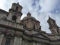 111 Kirche Sant'Agnese in Agone