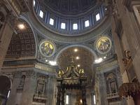 167 im Petersdom