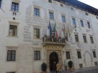 Rathaus von Trient