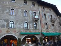 Trento Domplatz