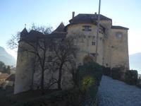 Burg von Schenna