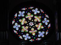 Pfarrkirche von Meran