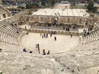 Amman - Römisches Theater