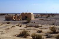 Wüstenschloss der Omaijaden - Qusair Amra