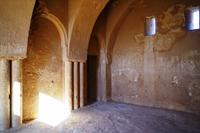 Wüstenschloss der Omaijaden - Qasr al-Kharana