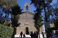 Madaba - griechisch-orthodoxe Kirche St. Georg