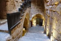 058 – Ajlun, Festung