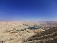 Jordaniens Grand Canyon