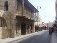 Straßen von Madaba