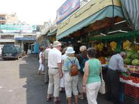 Souk in Aqaba