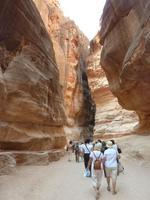 2. Tag in Petra